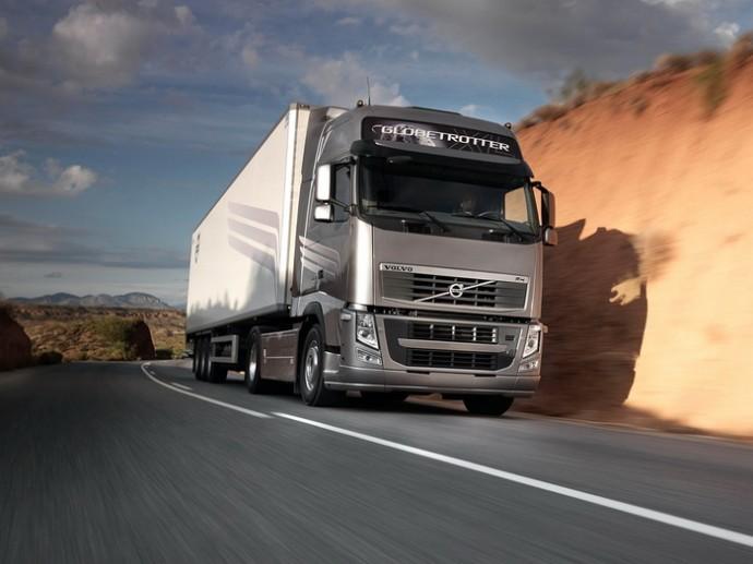 Что такое грузовой автомобиль определение протяжении всей